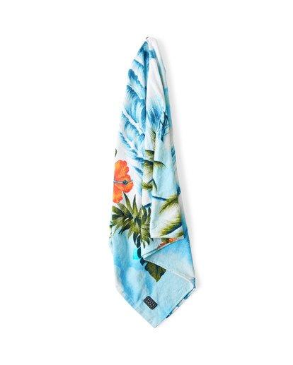 1 Hawaii Towel Blue MATWVBHT Billabong