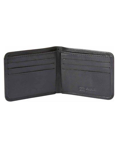 1 Slicker Slim Wallet  MAWTJSLI Billabong