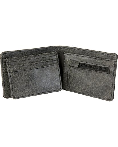 1 Dimension Wallet  MAWTNBDI Billabong