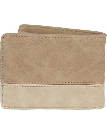 1 Dimension Wallet Beige MAWTNBDI Billabong