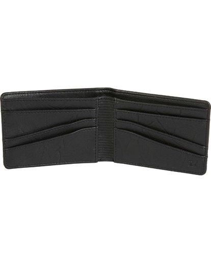 1 Vacant Wallet  MAWTNBVA Billabong