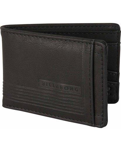 0 Vacant Wallet  MAWTNBVA Billabong