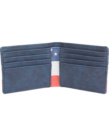 1 Tides Wallet  MAWTPBTI Billabong