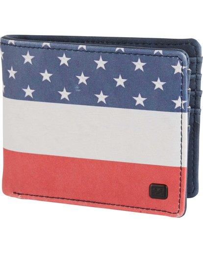 0 Tides Wallet  MAWTPBTI Billabong