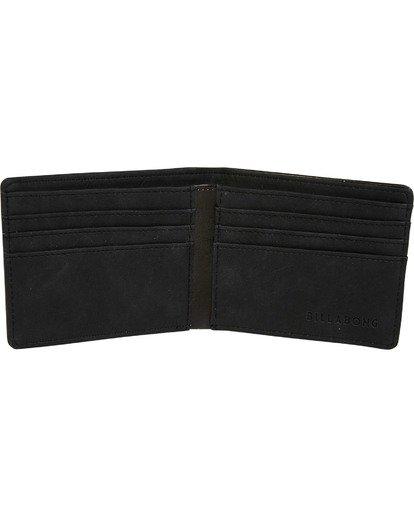 1 Tides Bi-fold Wallet  MAWTTBTI Billabong