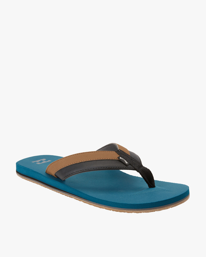 1 All Day Impact Sandals Multicolor MFOT1BAD Billabong