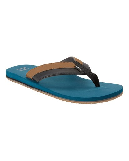 2 All Day Impact Sandals Multicolor MFOT1BAD Billabong
