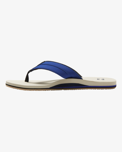 2 All Day Impact Sandals Grey MFOT1BAD Billabong