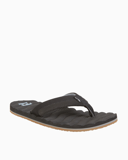 0 Dunes Impact Sandals Black MFOT1BDI Billabong