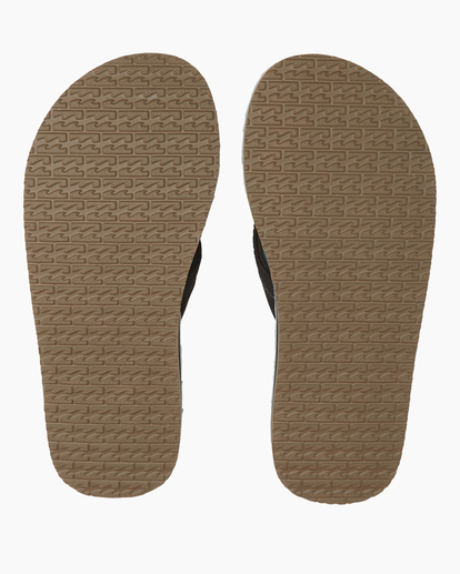 1 Dunes Impact Sandals Grey MFOT1BDI Billabong