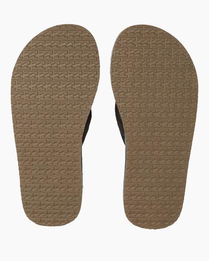2 Dunes Impact Sandals Grey MFOT1BDI Billabong