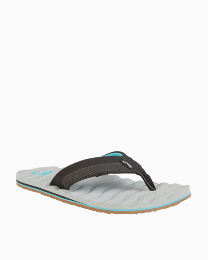 0 Dunes Impact Sandals Grey MFOT1BDI Billabong