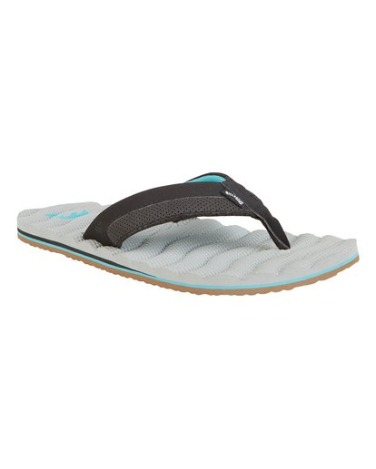 2 Dunes Impact Sandals Grey MFOT1BDI Billabong
