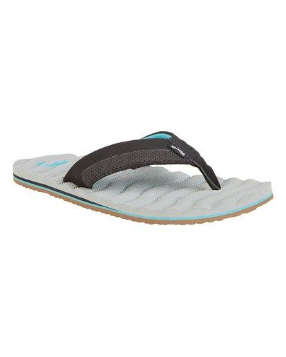 3 Dunes Impact Sandals Grey MFOT1BDI Billabong