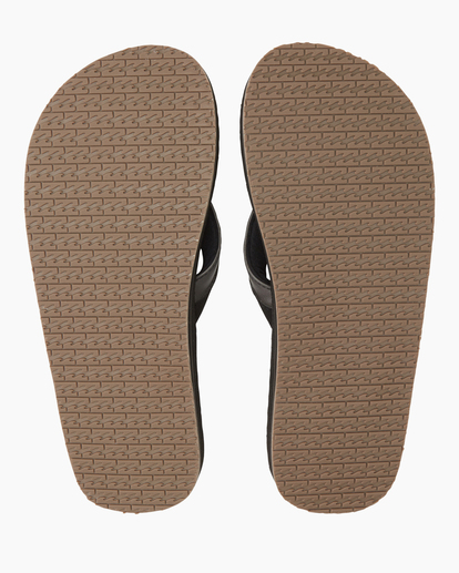 1 Offshore Impact Sandals Black MFOT1BOI Billabong