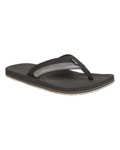 2 Offshore Impact Sandals Black MFOT1BOI Billabong