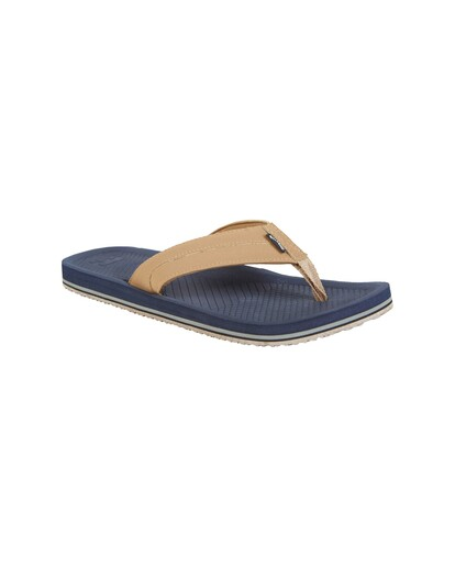 2 Offshore Impact Sandals Blue MFOT1BOI Billabong
