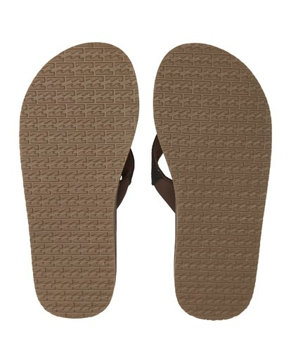 7 Overhead Sandals Green MFOT1BOV Billabong