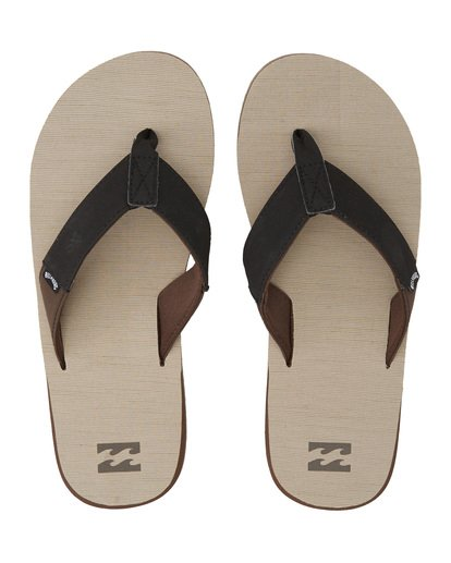 4 Overhead Sandals Green MFOT1BOV Billabong