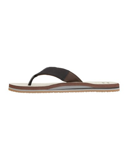 5 Overhead Sandals Green MFOT1BOV Billabong