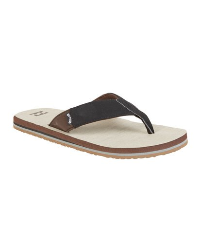 6 Overhead Sandals Green MFOT1BOV Billabong