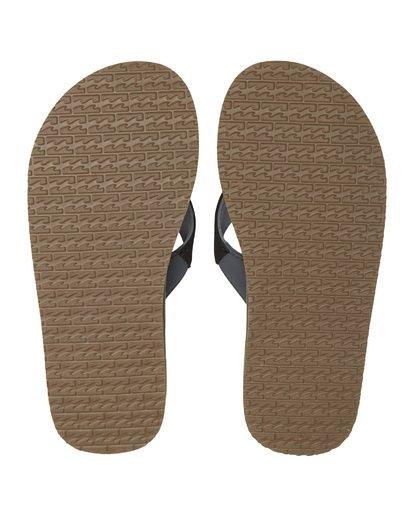 7 Overhead Sandals Green MFOT1BOV Billabong