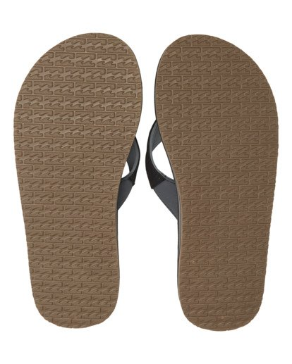 1 Overhead Sandals Black MFOT1BOV Billabong