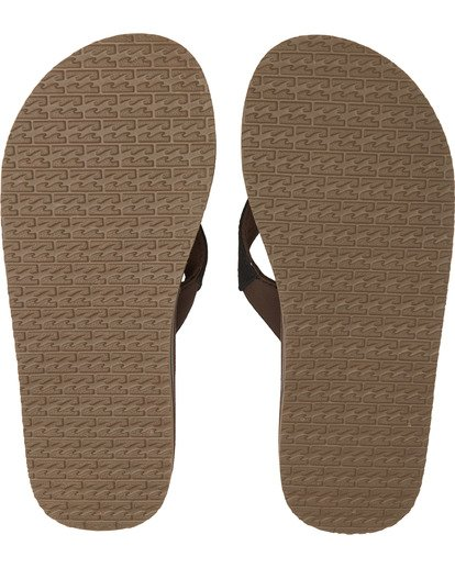 1 Overhead Sandals Green MFOT1BOV Billabong