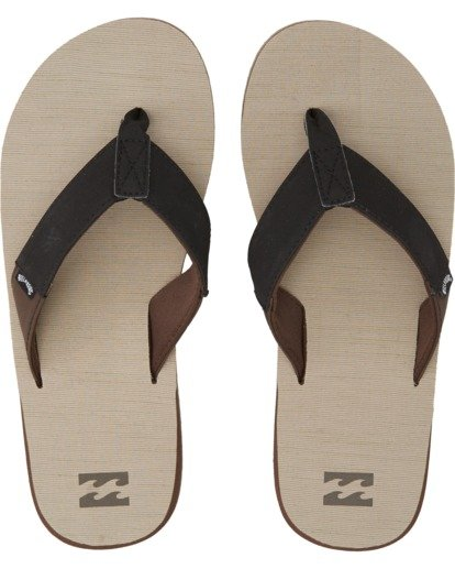 0 Overhead Sandals Green MFOT1BOV Billabong