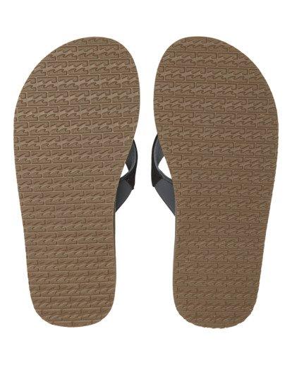 1 Overhead Sandals Green MFOT1BOV Billabong