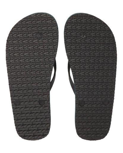 2 Tides Sandals Blue MFOT1BTI Billabong