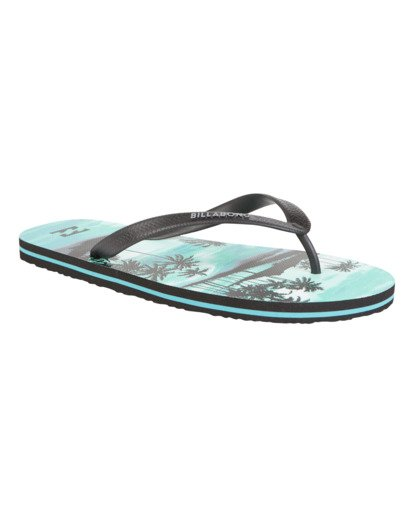 3 Tides Sandals Blue MFOT1BTI Billabong
