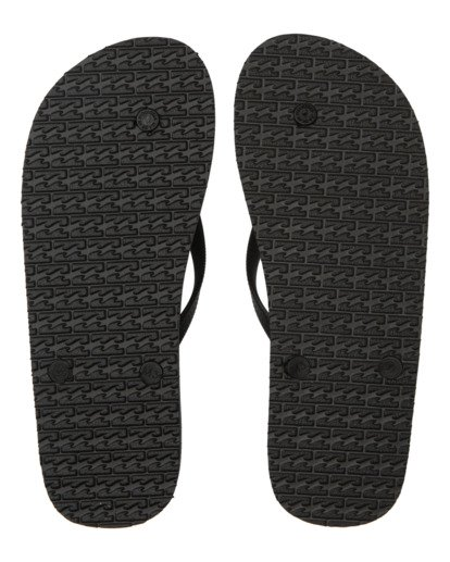 1 Tides Sandals Green MFOT1BTI Billabong