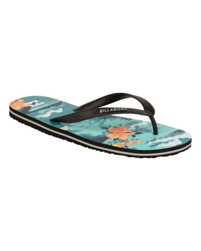 2 Tides Sandals Green MFOT1BTI Billabong