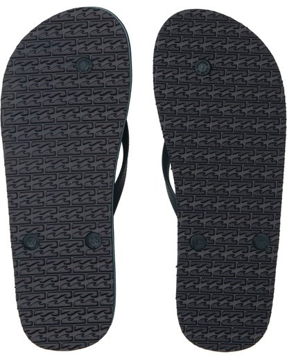 1 Tides Sandals Blue MFOT1BTI Billabong