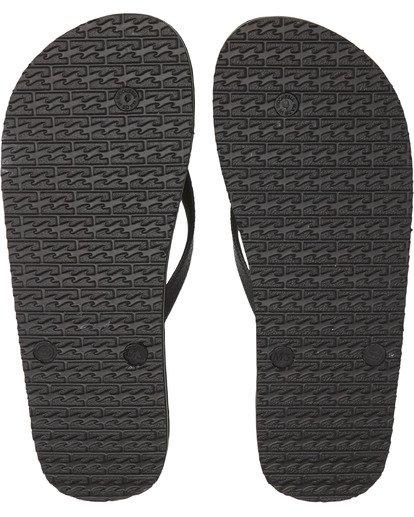1 Tides Sandals Grey MFOT1BTI Billabong