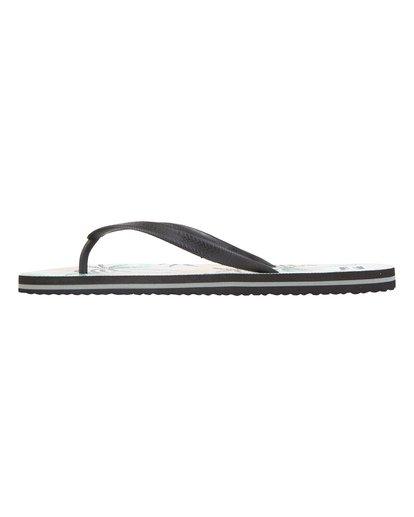 2 Tides Sandals Grey MFOT1BTI Billabong