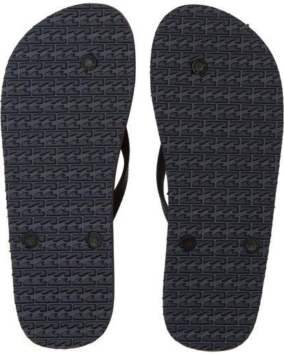 1 Tides Sandals Blue MFOT1BTI Billabong