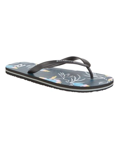 2 Tides Sandals Blue MFOT1BTI Billabong