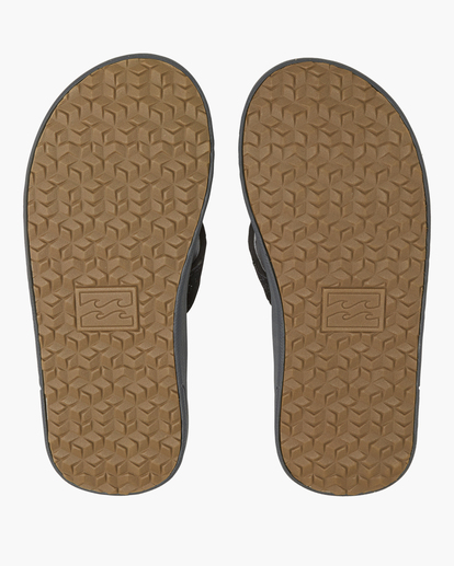 1 Venture Sandals Black MFOT1BVE Billabong