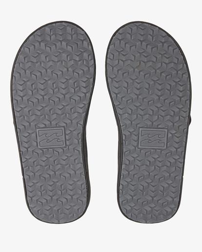 1 Venture Sandals Grey MFOT1BVE Billabong