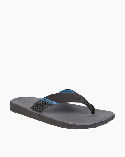 0 Venture Sandals Grey MFOT1BVE Billabong
