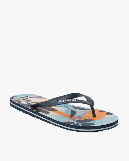 0 Tides Sandals Blue MFOT3BTI Billabong