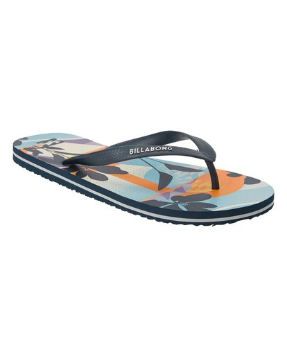 2 Tides Sandals Blue MFOT3BTI Billabong