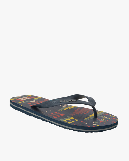 0 Tides Sandals Yellow MFOT3BTI Billabong