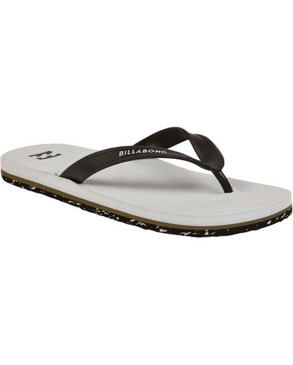 1 All Day Sandals Grey MFOTNBAD Billabong