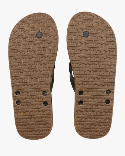 1 All Day Sandals Green MFOTNBAD Billabong
