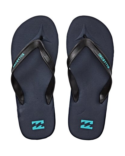 0 All Day Sandals Blue MFOTNBAD Billabong