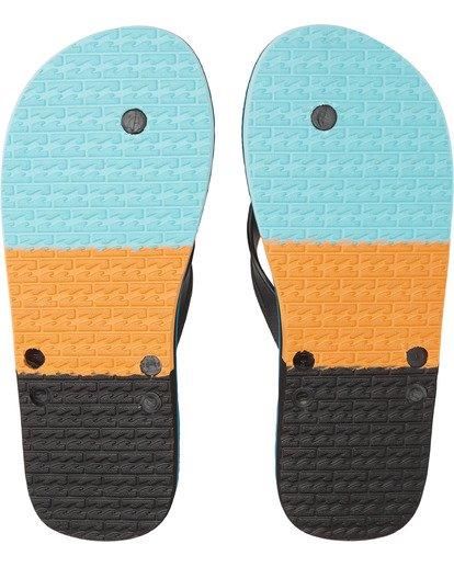 1 All Day Sandals Blue MFOTNBAD Billabong