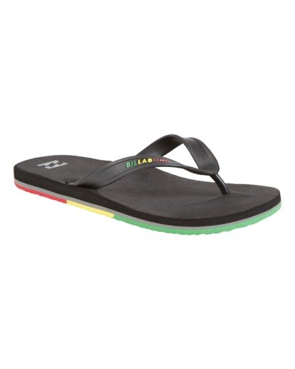 3 All Day Sandals  MFOTNBAD Billabong